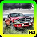 Pickup trucks Wallpapers icon