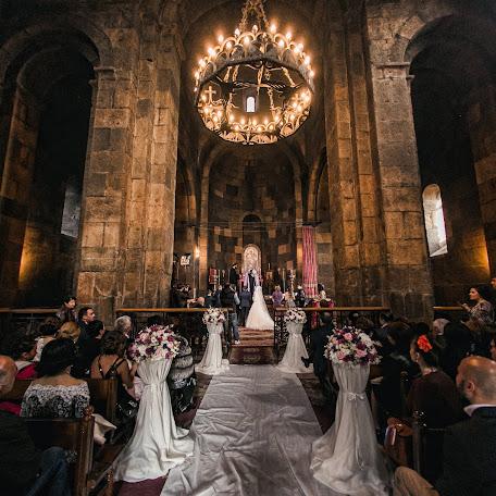 Wedding photographer Inna Martynova (IMphoto). Photo of 18.10.2017