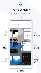 Volume Styles – Customize your Volume Panel Slider Mod 3.2.3 Apk [Unlocked] 3
