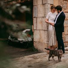 Wedding photographer Nicolas Michiels (michielsnicolas). Photo of 06.10.2017