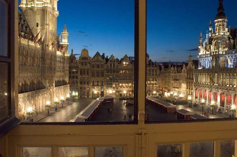 Hotel Saint Michel Grand Place
