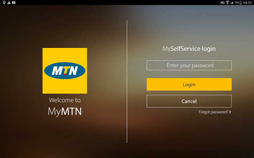 MyMTN app (apk) free download for Android/PC/Windows