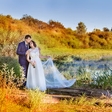 Wedding photographer Lena Koneva (Konn). Photo of 24.10.2015