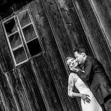 Wedding photographer Arnold Mike (arnoldmike). Photo of 21.03.2018