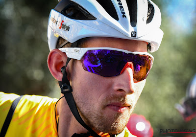 Bauke Mollema behaalt tweede overwinning van het seizoen, Mauri Vansevenant een schitterende derde