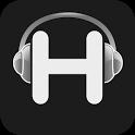 H MUSIC icon