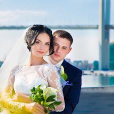 Wedding photographer Lyubov Vuvuzela (VYVYZELA). Photo of 23.02.2016