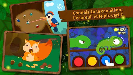 Astucieux Animaux - Éveil  captures d'écran 2