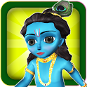 Krishna Little Run icon