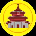 Pradakshinam icon
