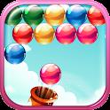 Shoot Bubble Deluxe -Egg Shoot icon