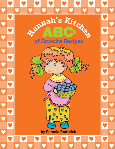 Hannah's Kitchen ABCs of Favorite Recipes cover