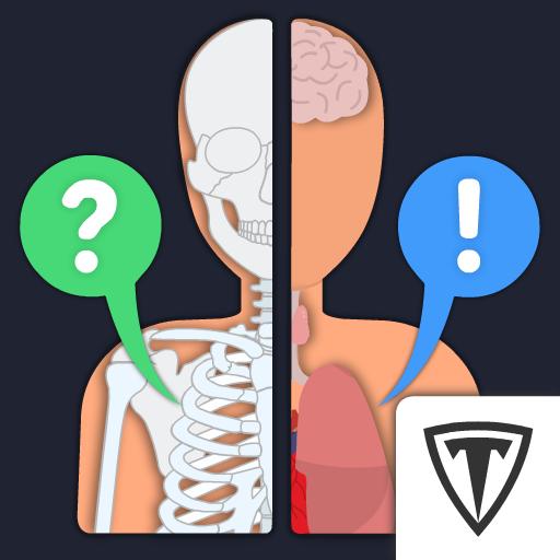 Baixar Anato Trivia - Quiz sobre Anatomía Humana para Android
