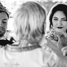 Wedding photographer Georgian Malinetescu (malinetescu). Photo of 27.02.2018