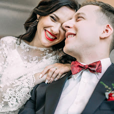 Wedding photographer Milana Nikonenko (Milana). Photo of 22.03.2018