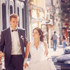 Wedding photographer Stas Azbel (azbelstas). Photo of 25.08.2015