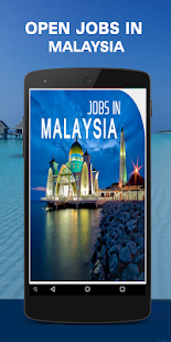 Jobs in Malaysia - náhled