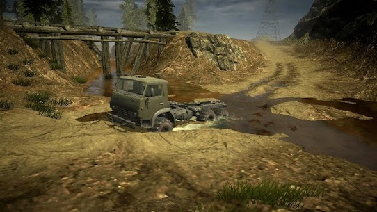 Offroad online (Reduced Transmission HD 2020 RTHD) Mod Apk Download For Android and Iphone 6