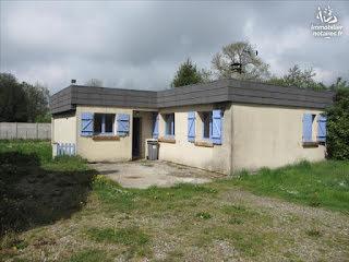 Maison Buigny-lès-Gamaches (80220)
