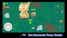 Cyber War screenshot 1