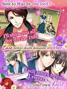 Samurai Love Ballad: PARTY Apk 2