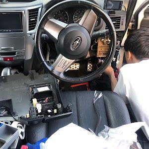 レガシィツーリングワゴン BR9のカスタム事例画像 でぷたすさんの2020年07月10日21:20の投稿