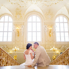Wedding photographer Boris Silchenko (silchenko). Photo of 12.03.2018