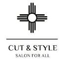 Cut & Style, Sector 18, Noida logo