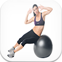 8 Minutes Workout for women icon