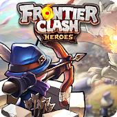 Frontier Clash: Heroes (Unreleased)