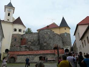 Photo: Munkács vára