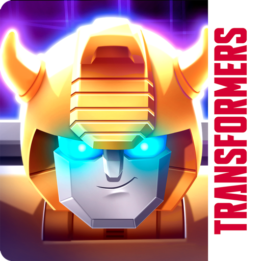 Transformers Bumblebee Overdrive Icon