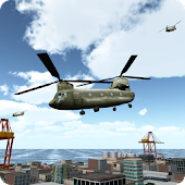 Modern Helicopter Hero 2015