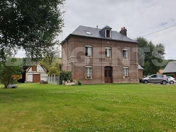 maison à Muchedent (76)