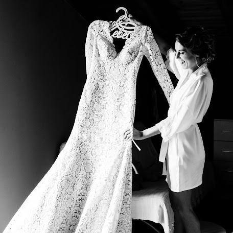 Wedding photographer Sergey Olarash (SergiuOlaras). Photo of 31.01.2018