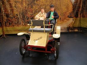 Photo: 1. den - Ovšem až po Vás, Vaše blahorodí! (Cité de l'Automobile - Collection Schlumpf, Mulhouse, Francie)