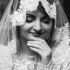 Wedding photographer Nadezhda Barysheva (NadezdsBND). Photo of 08.12.2016