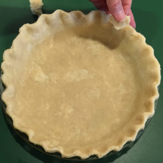 Single Pie Crust