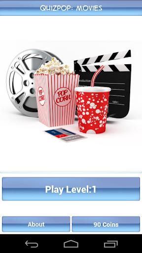 QuizPop: Movies