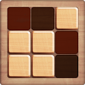 Block Master-Woody Puzzle Game icon