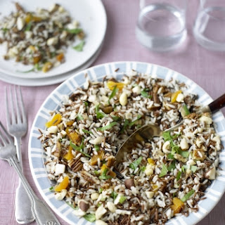 Rice Salad With Dried Apricots Recipes