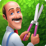 Gardenscapes 2.9.2 (Mod)