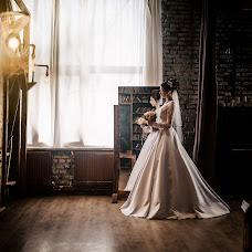Wedding photographer Nikolay Lazbekin (funk). Photo of 20.06.2018