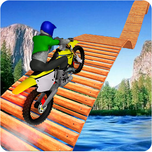 Bike Racer Free Rider Stunts file APK for Gaming PC/PS3/PS4 Smart TV