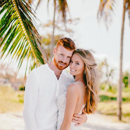 Wedding photographer Alena Sysoeva (AlenaS). Photo of 10.01.2018