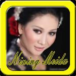 Pop Sunda Nining Meida Icon