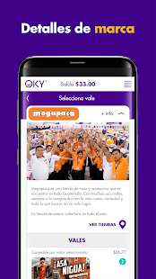 Download OKY Send Gift cards to Latin America For PC Windows and Mac apk screenshot 3