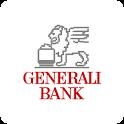 Generali Bank MobileBanking icon