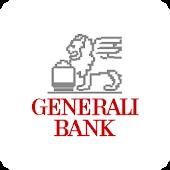 Generali Bank MobileBanking