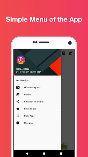 Saver - Videos, Photos | Downloader & Repost 1.0.17 screenshots 1